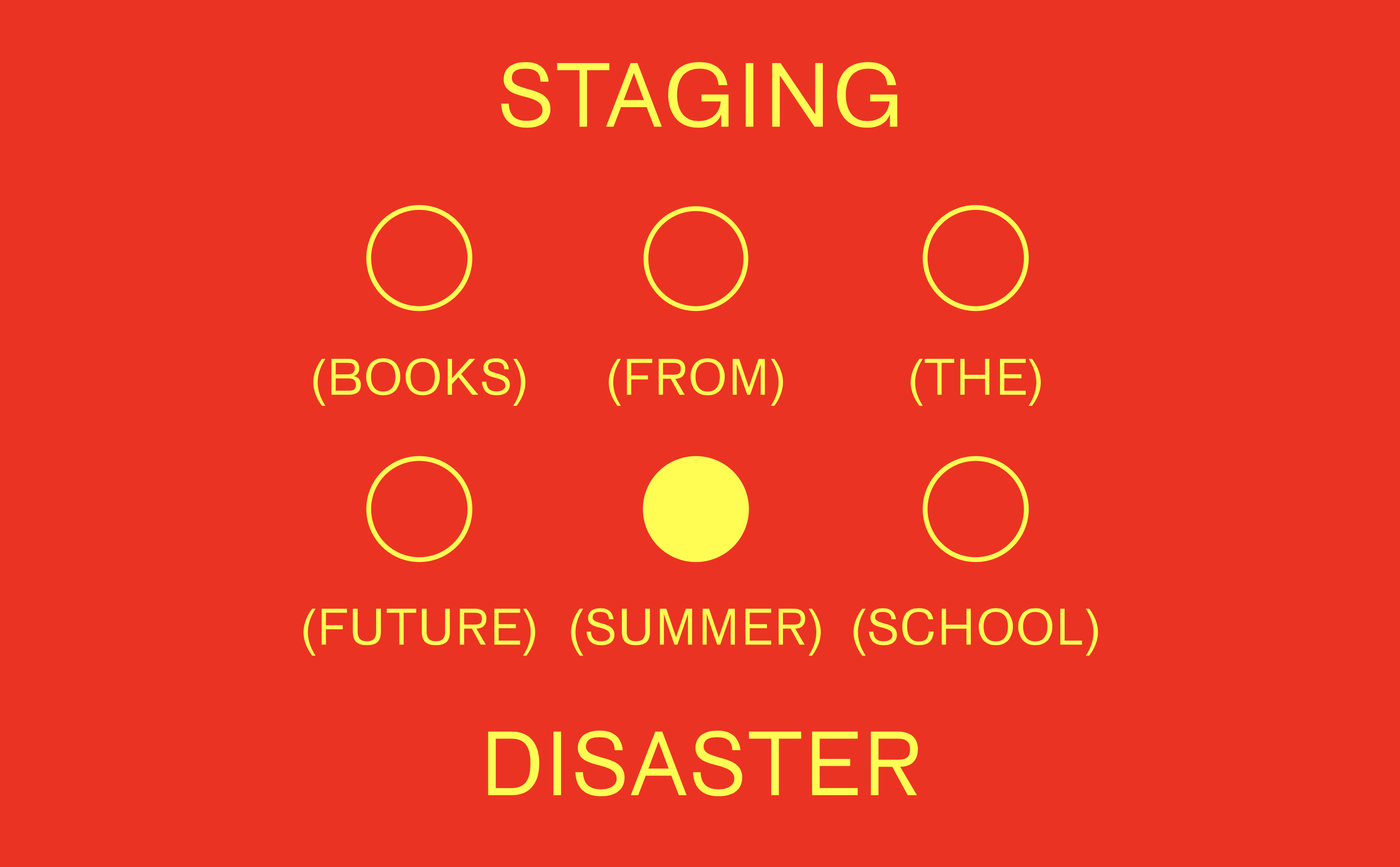 Staging Disaster-booksofthefuture.png