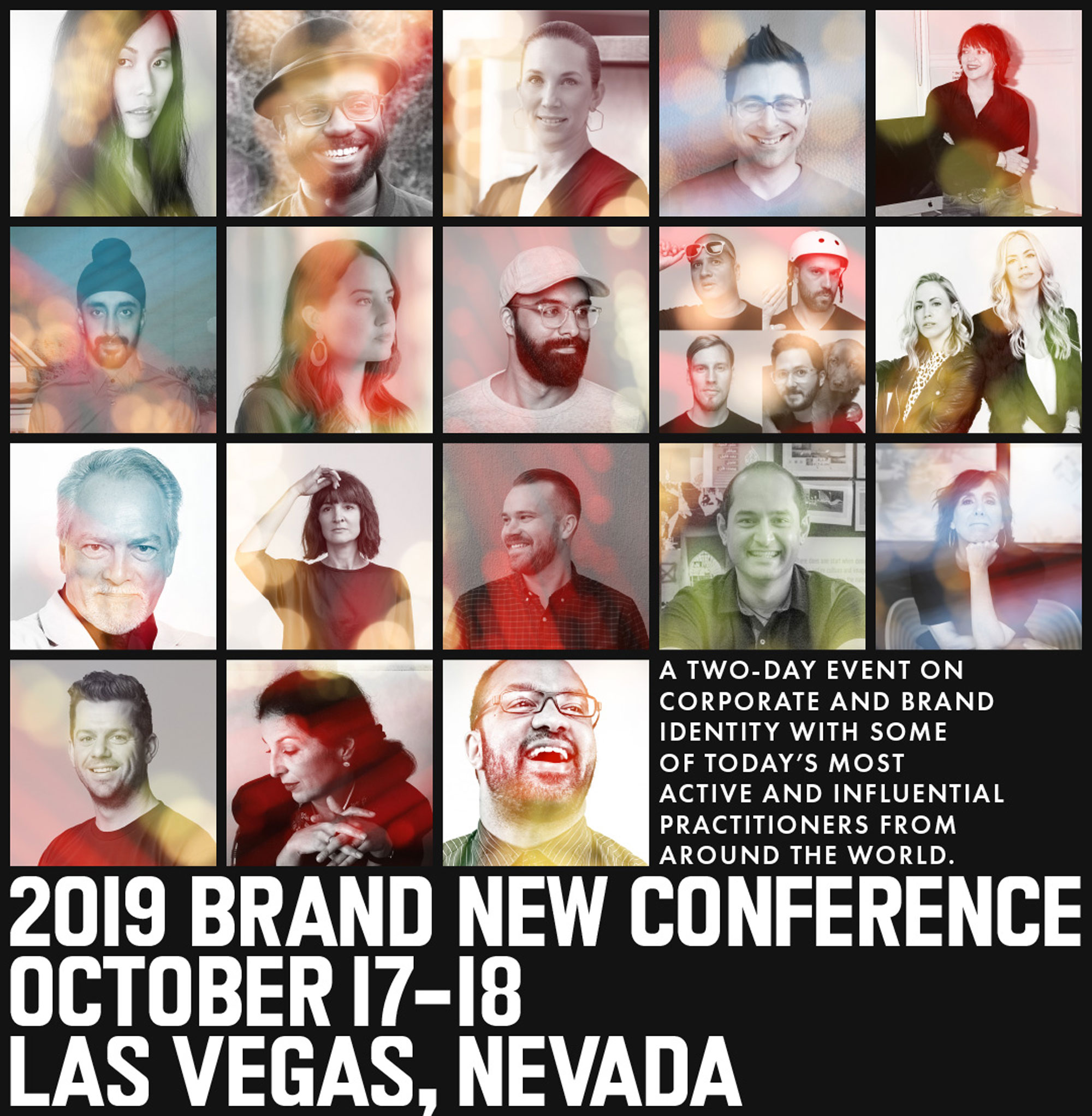 Brand New Conference 2019